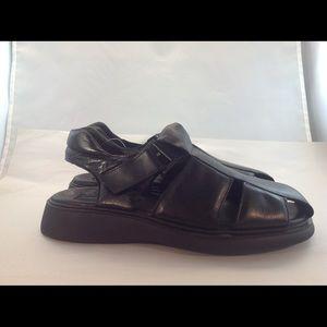 cbffd1d07cd croft   barrow Shoes - NIB Men s Croft   Barrow Angelo Black ...